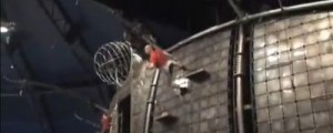 trampoline-show