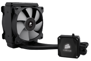 Corsair H80i preview