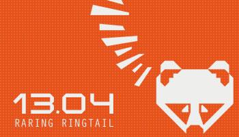 ubuntu 13-04 raring ringtail